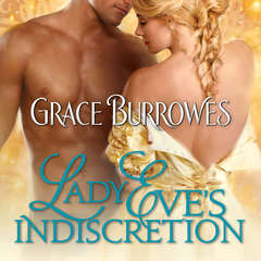 Lady Eves Indiscretion Audiobook, by Grace Burrowes
