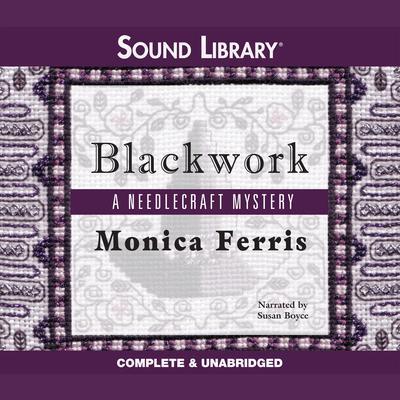 Blackwork Audiobook, by