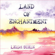 Land of Enchantment Audiobook, by Leigh Stein