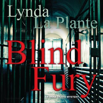 Blind Fury Audiobook, by Lynda La Plante
