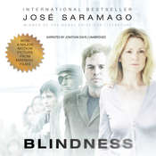 Blindness: A Novel, by José Saramago