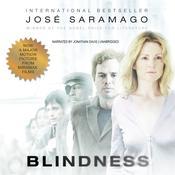Blindness: A Novel, by José Saramago