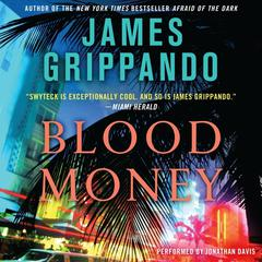 Blood Money Audiobook, by James Grippando