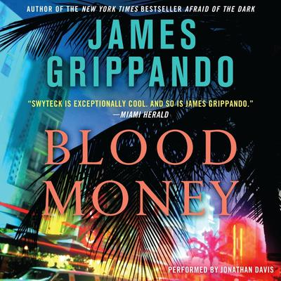Blood Money Audiobook, by