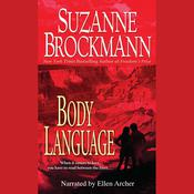 Body Language Audiobook, by Suzanne Brockmann