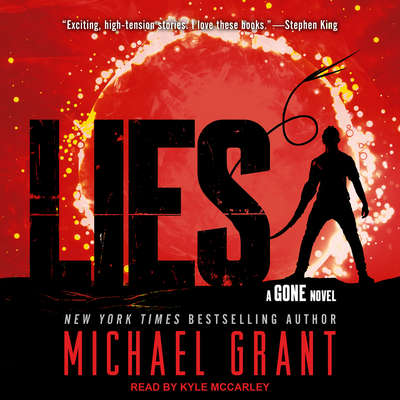 Lies Audiobook, by Michael Grant