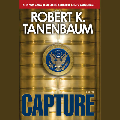 Capture Audiobook, by Robert K. Tanenbaum
