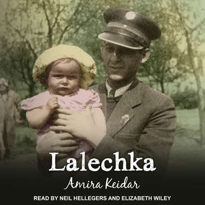 Lalechka Audiobook, by Amira Keidar