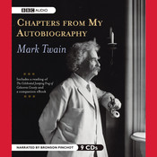 Chapters from My Autobiography Audiobook, by Mark Twain