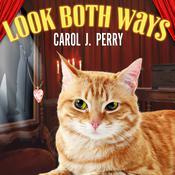 Look Both Ways Audiobook, by Carol J. Perry