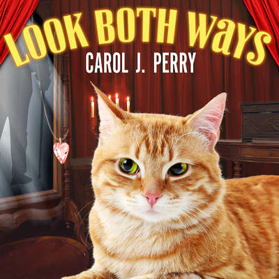 Look Both Ways Audiobook, by Carol J. Perry