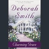 Charming Grace: A Novel Audiobook, by Deborah Smith