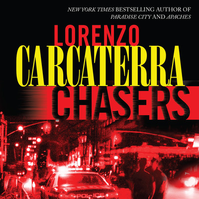 Chasers Audiobook, by Lorenzo Carcaterra