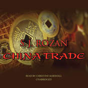 China Trade, by S. J. Rozan