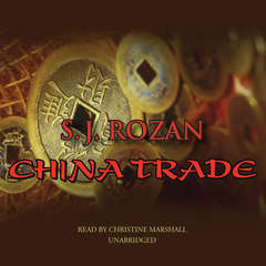 China Trade Audiobook, by S. J. Rozan