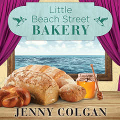 Little Beach Street Bakery Audiobook, by Jenny Colgan