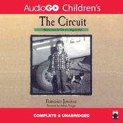 The Circuit Audiobook, by Francisco Jiménez