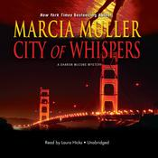 City of Whispers, by Marcia Muller