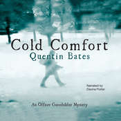 Cold Comfort Audiobook, by Quentin Bates