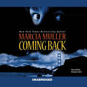 Coming Back Audiobook, by Marcia Muller