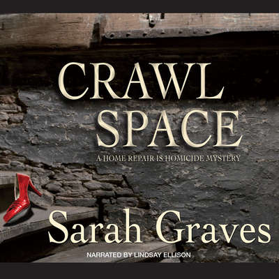 Crawlspace Audiobook, by Sarah Graves