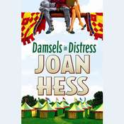 Damsels in Distress Audiobook, by Joan Hess