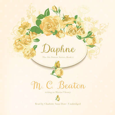 Daphne Audiobook, by M. C. Beaton