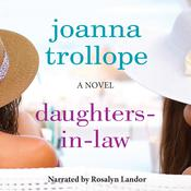Daughters-in-Law Audiobook, by Joanna Trollope