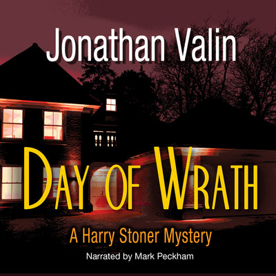 Day of Wrath Audiobook, by Jonathan Valin