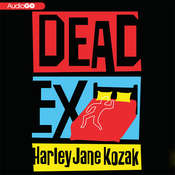 Dead Ex Audiobook, by Harley Jane Kozak