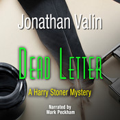 Dead Letter, by Jonathan Valin
