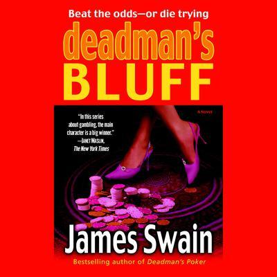Deadman's Bluff Audiobook, by James Swain