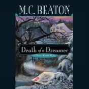 Death of a Dreamer Audiobook, by M. C. Beaton