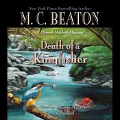Death of a Kingfisher, by M. C. Beaton