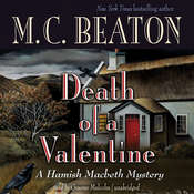Death of a Valentine, by M. C. Beaton