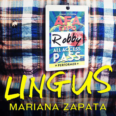 Lingus Audiobook, by Mariana Zapata