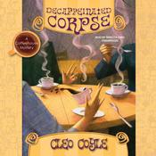 Decaffeinated Corpse: A Coffeehouse Mystery, by Cleo Coyle