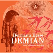 Demian: The Story of Emil Sinclair's Youth Audiobook, by Hermann Hesse