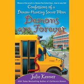 Demons Are Forever, by J. Kenner