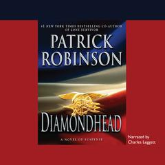 Diamondhead Audiobook, by Patrick Robinson