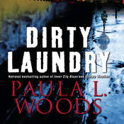 Dirty Laundry Audiobook, by Paula L. Woods
