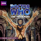 Doctor Who and the Dæmons, by Barry Letts