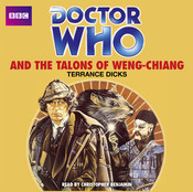 Doctor Who and the Talons of Weng-Chiang, by Terrance Dicks