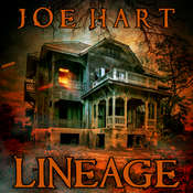 Lineage: A Supernatural Thriller Audiobook, by Joe Hart