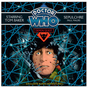 Doctor Who: Sepulchre Audiobook, by Paul Magrs