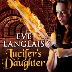 Lucifers Daughter Audiobook, by Eve Langlais