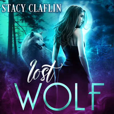 Lost Wolf Audiobook, by