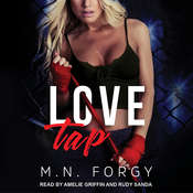 Love Tap Audiobook, by M. N. Forgy