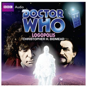 Doctor Who: Logopolis, by Christopher H. Bidmead