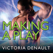 Making a Play Audiobook, by Victoria Denault